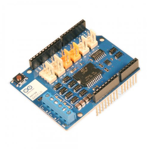 Arduino Motor Shield Rev3 (P2559)